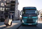 Volvo will den Transport elektrifizieren