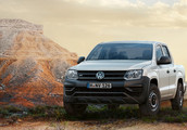 Volkswagen Amarok holt International Pickup Award zum zweiten Mal