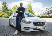 Opel in der Champions League