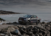 Ford Ranger Thunder: Pick-up lässt es krachen