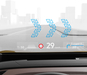AR-Head-up-Display auch im Kompaktwagen